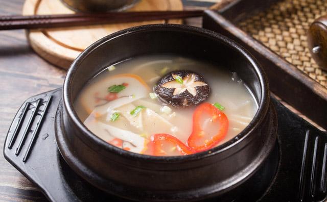 开一家中式快餐店的具体流程,三步教你开中式快餐店