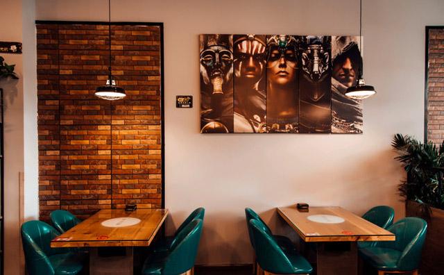 开好一家特色餐饮店的步骤与流程