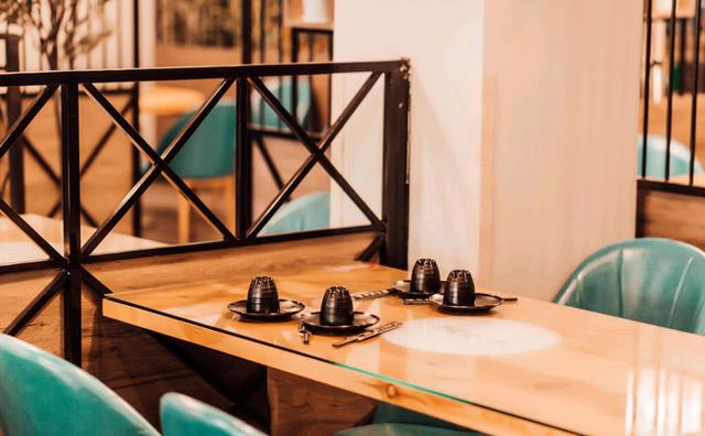 如何把一个小餐馆管理好