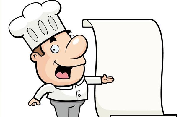 作为一个厨师具备哪些条件