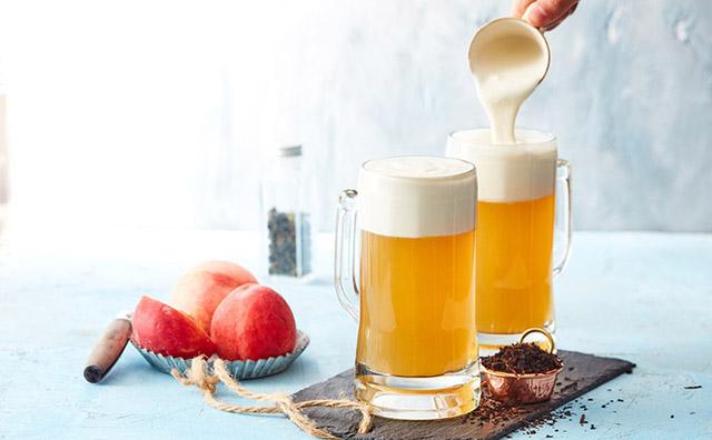 奶茶的制作有多简单,3分钟就可以搞定