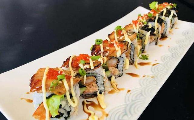 寿司小吃在北方受欢迎吗,开店怎么样?