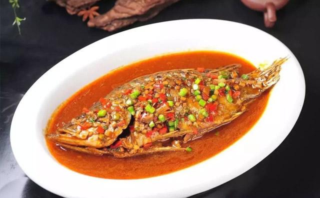 安徽黄山鳜鱼,吃了忘不掉