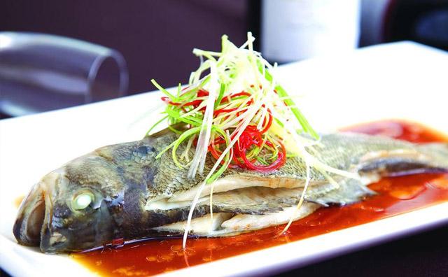 上海本地风味的菜肴有哪些