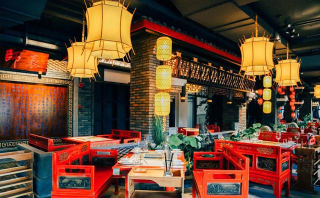 面对新的市场环境,传统餐饮店将如何破局