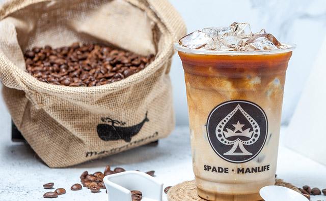 咖啡饮品加盟店的设计原则有哪些
