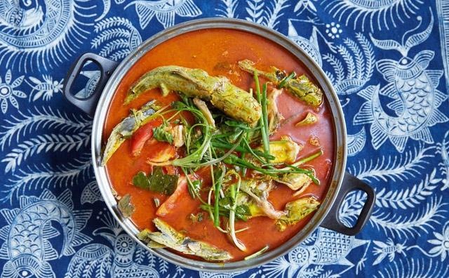 贵州酸汤鱼用什么鱼做好吃