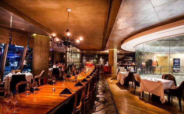 开一家特色饭店需要准备什么