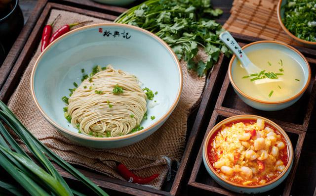 上海特色美食小吃攻略