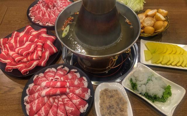 县城怎么能做好一个火锅店
