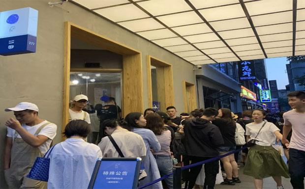 周杰伦MV中奶茶店或有大动作,杭州门店为官方直营