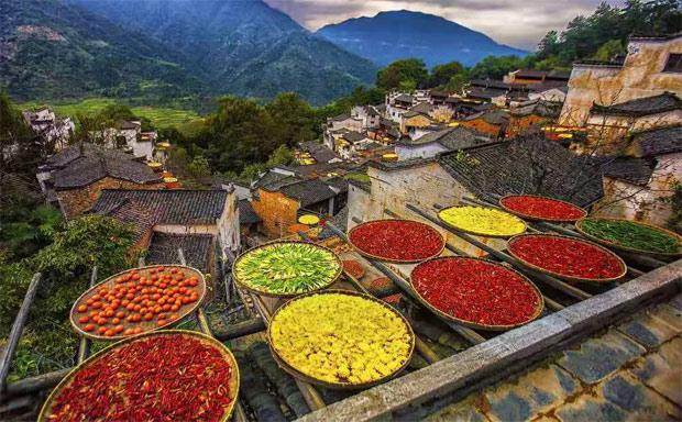 美食之花精彩绽放英雄城,第二十届中国美食节将在南昌举行