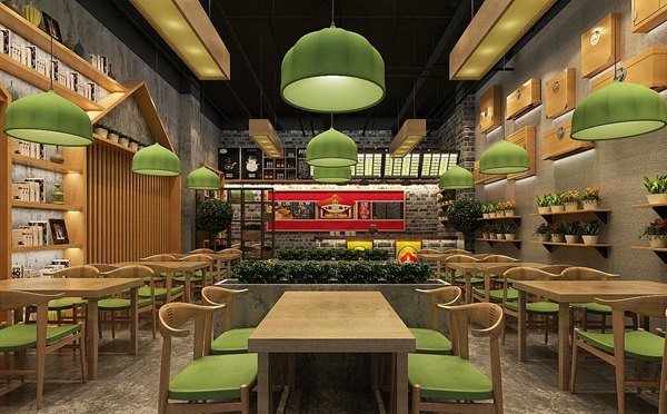 """为什么餐饮店总是开在商场的 高层?揭秘""""引流款""""背后的秘密"""