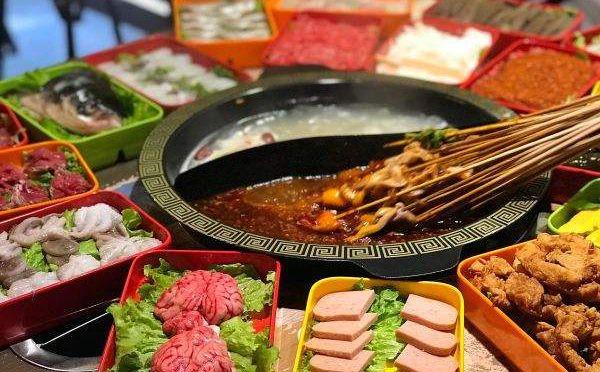 餐饮业持续增长,火锅市场蕴藏万亿元商机