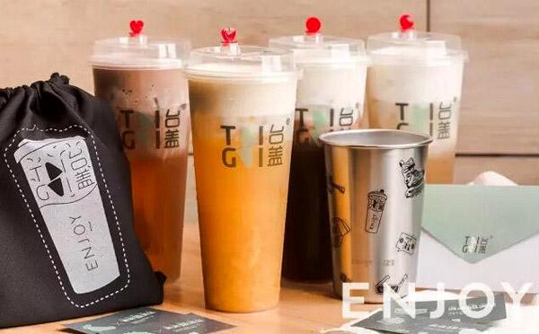 十个奶茶店九个亏,奶茶店倒闭的真正原因