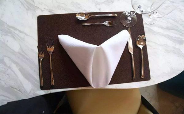 当餐厅在忙的时候才会看出问题所在
