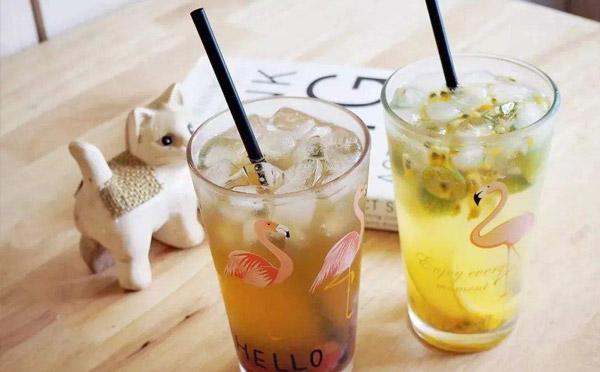 小饭店加盟店排行榜-猫果茶饮