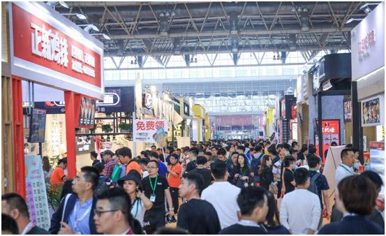 盟享加.第52届中国特许加盟展北京开幕