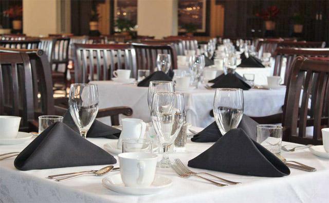 餐饮服务的11个标准动作,你的餐厅做到了吗