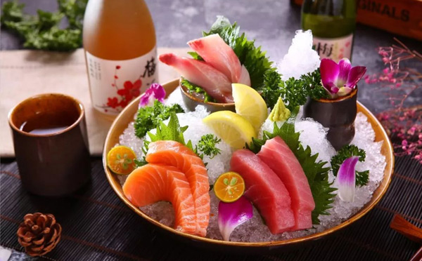 哪个牌子寿司好吃-鲜品萃寿司