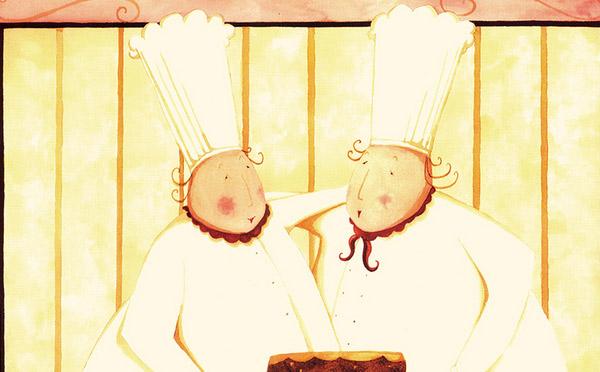 火锅店厨师长管理厨房要点分析