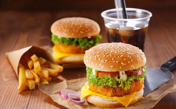 一个汉堡的成本到底是多少?