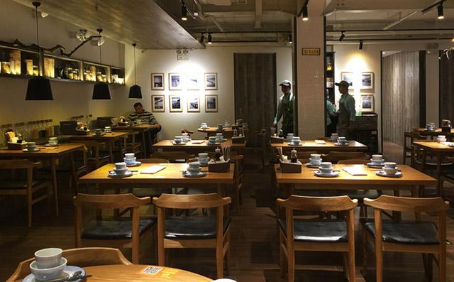 资深餐饮人总结的开小餐馆的五点建议,学好了生意红红火火