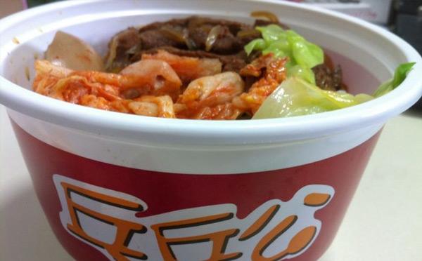 乓乓公快餐品牌介绍