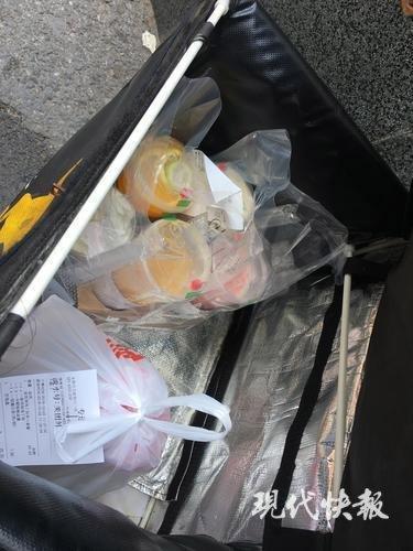 餐饮新规让冷热食品分开放,外卖要公示菜品和主要原料名称