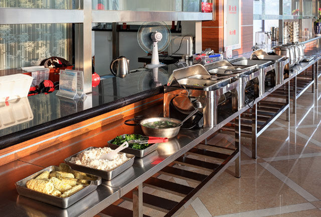 开餐饮店需要了解的投资餐饮注意事项