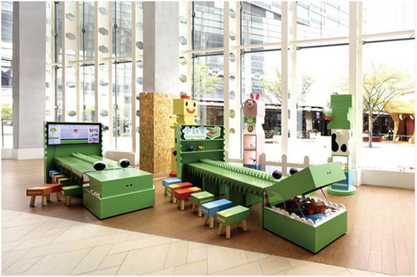 2018盟享加中国特许加盟展上海站预测:这三个儿童业态将步上风口