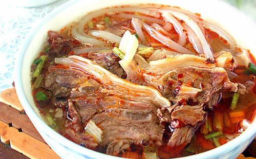 三义春羊肉汤,味道鲜美香而不腻且营养丰富