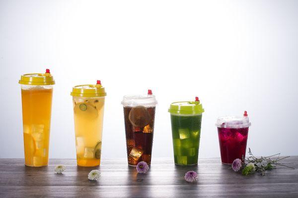 网红茶饮品牌时代 它们或是购物中心的流量担当
