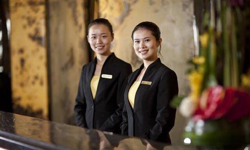 一个好的服务员可以让你的餐厅营业额增长30%