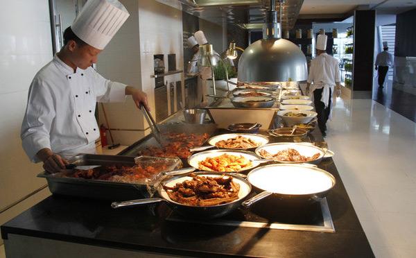 餐厅厨房卫生要求有哪些