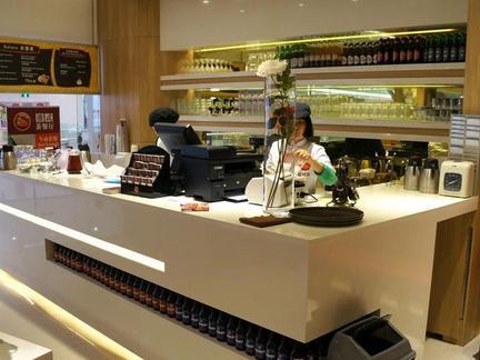 餐厅收银结账工作规范流程