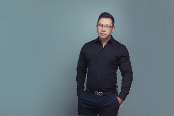 DonHot噹哈品牌创始人王鑫新