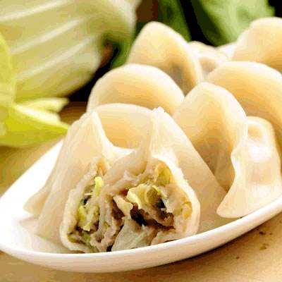 阿里婆自助水饺,满足不同的口味需求