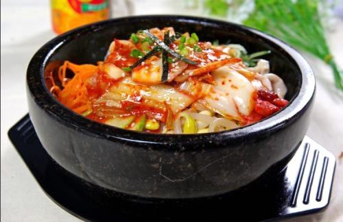 正一味韩式快餐加盟品牌介绍
