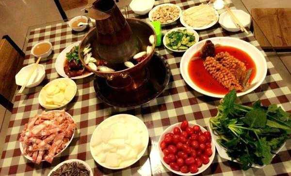 老北京涮羊肉加盟品牌介绍