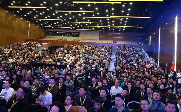中国餐饮O2O高峰论坛