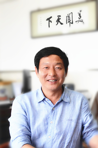 专访美闻比萨创始人徐杰