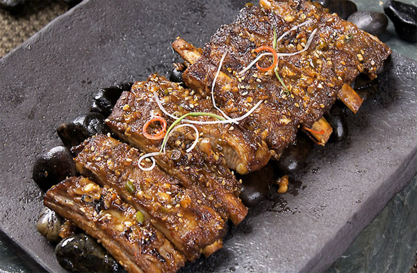 韩国传统料理餐厅萨拉伯尔加盟品牌介绍