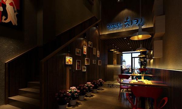 韩国炸鸡加盟店排行榜【咕咕哒Chicken炸鸡】