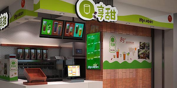全国奶茶店十大排行榜【享甜奶茶】