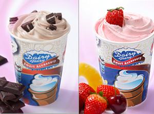 DF冰淇淋