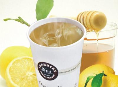 舞茶道蜂蜜柚子柠檬绿茶