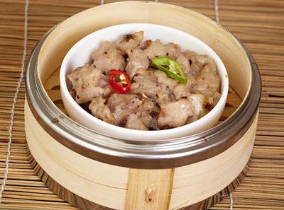 百年龙袍上海小吃