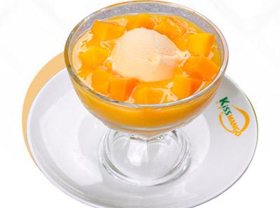 水果捞芒果神冰