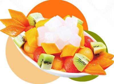 水果捞芒果捞野加盟